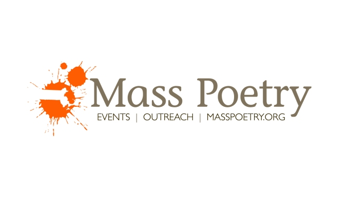Mass Poetry Logo